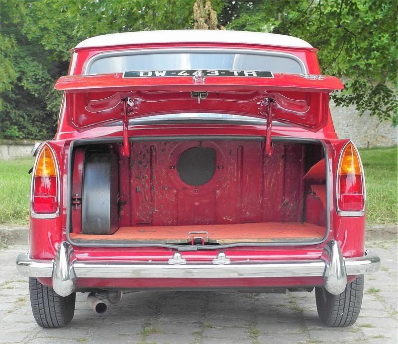 Rover Cooper 91 et Leyland 1100 77 et Riley Elf 67 - Page 8 Sam_3432
