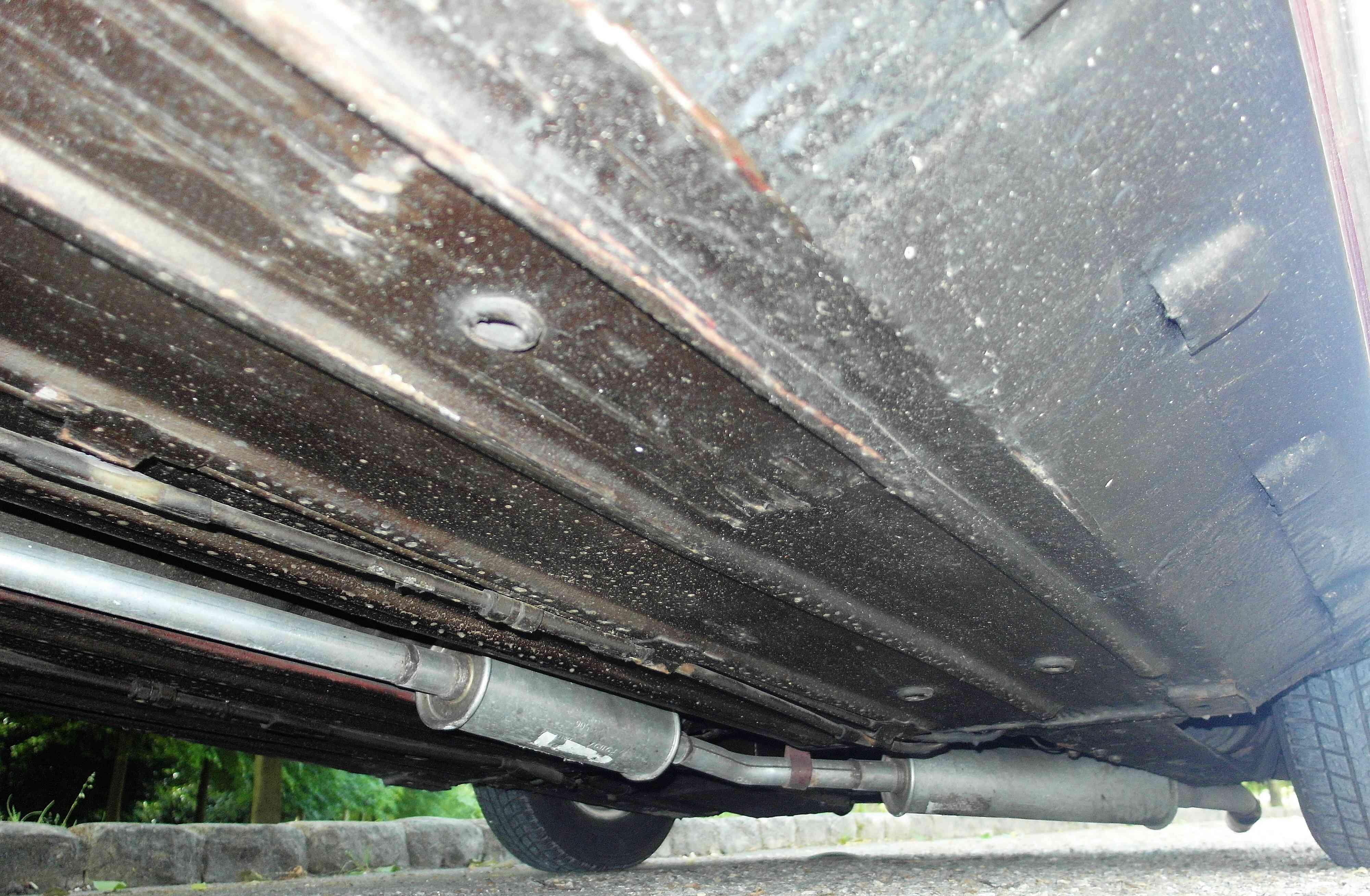Rover Cooper 91 et Leyland 1100 77 et Riley Elf 67 - Page 8 Sam_3436