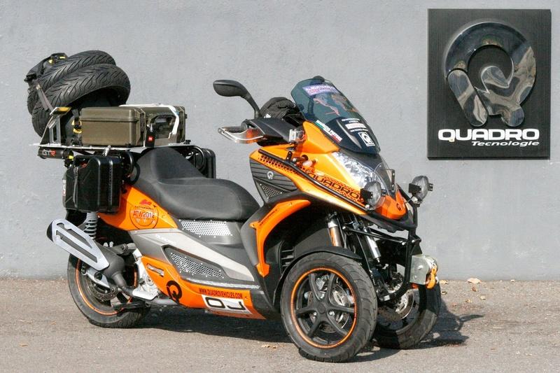 Moto tour Quadro11