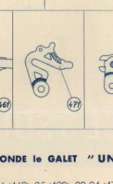 Marcaillou haut de gamme années 40 Captur11