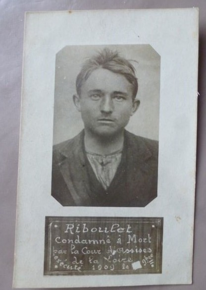 Henri Riboulet - 1909 Yyyy10