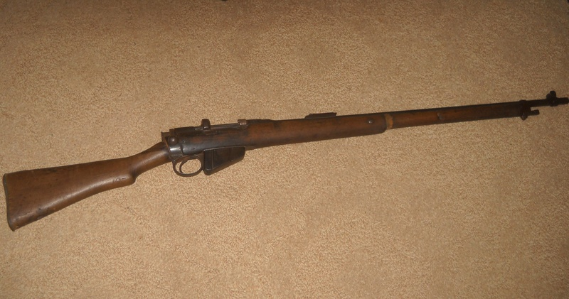Enfield CLLE MKI*1902 Dscn0010