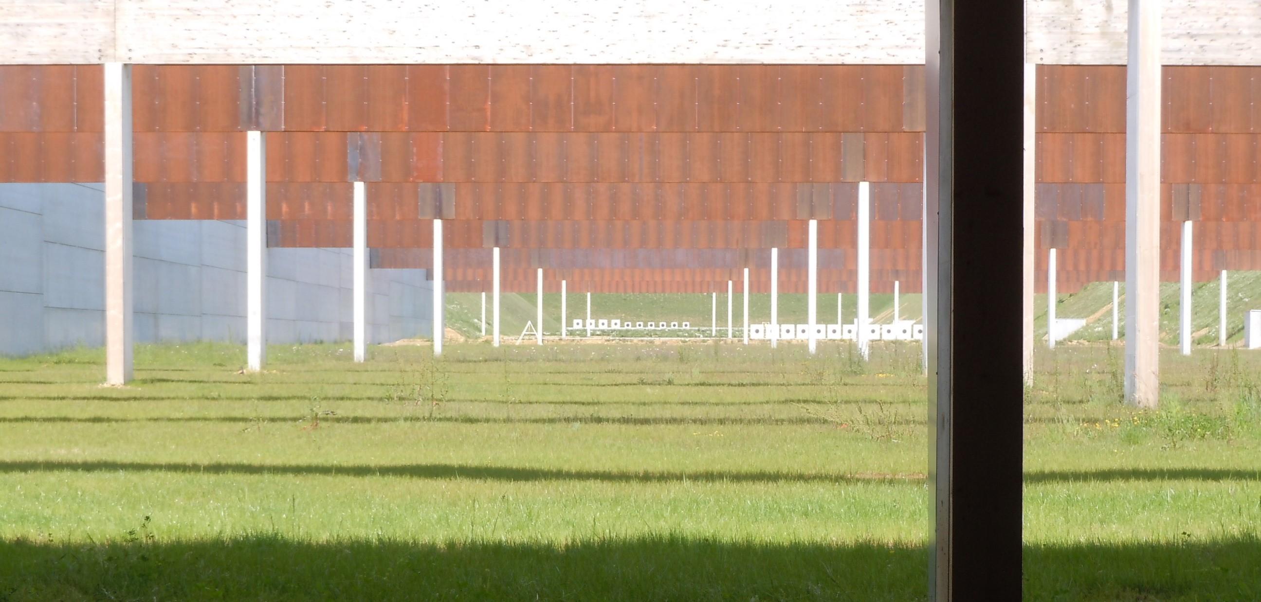 Portes ouvertes du CNTS Chateauroux 18-19 mai Dscn0210