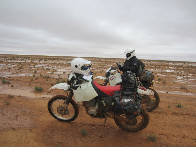 Deux 400 XR back in Morocco 2018   Img_3210