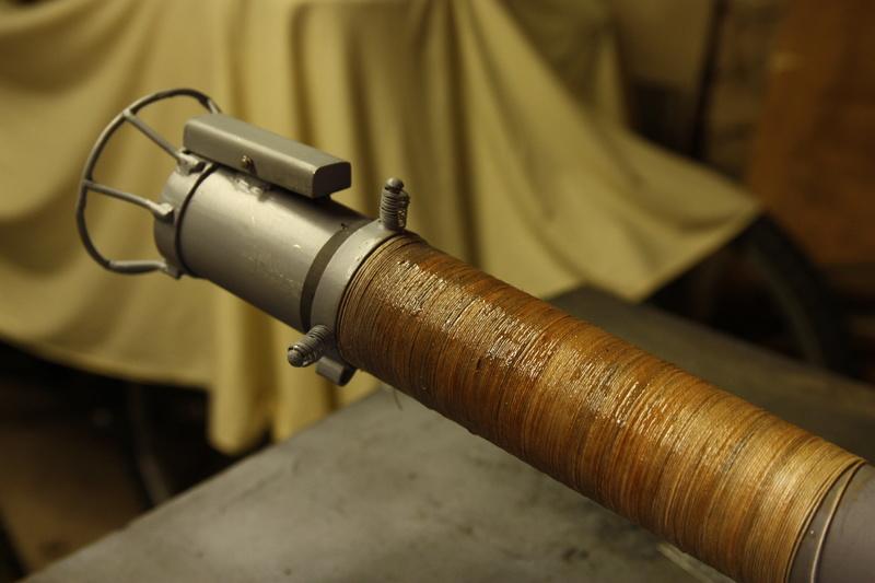 Bazooka M1 A1 Img_1819