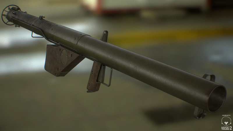 Bazooka Valeri10