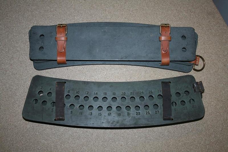 Accessoires FM-24-29 Appare11