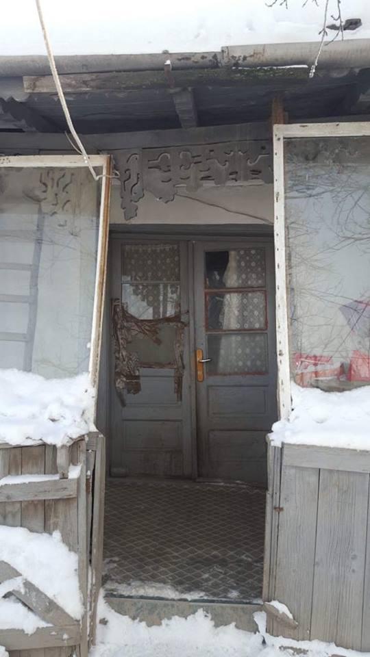 Refuge de Camélia - à proximité de Bucarest 636