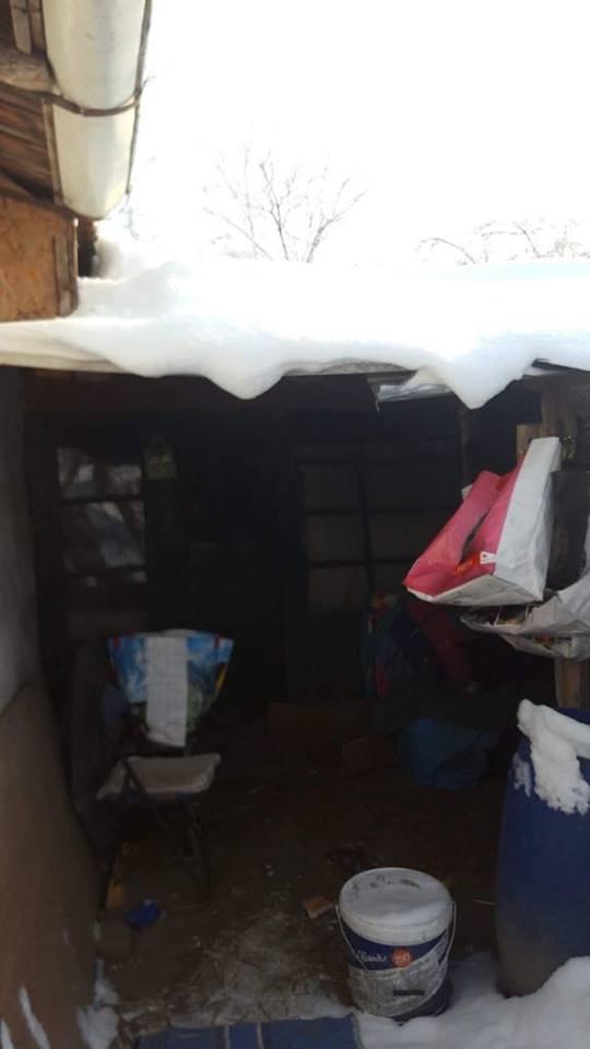 Refuge de Camélia - à proximité de Bucarest 727