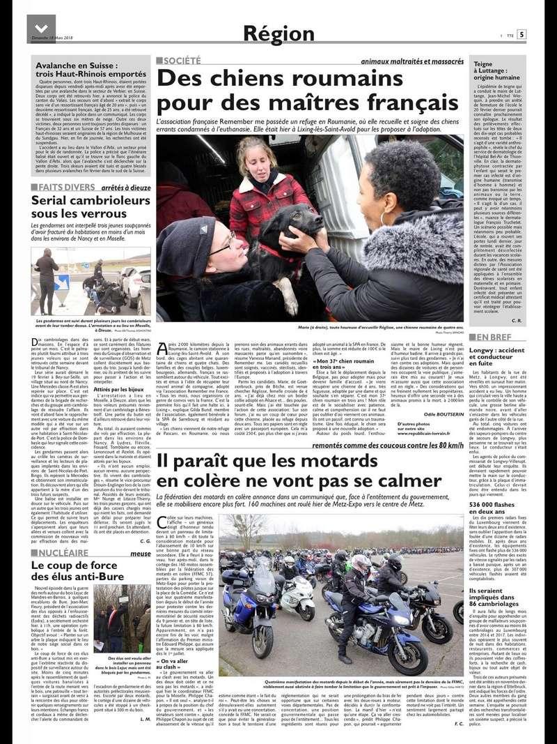 Rapatriement par camion du 17 mars 2018 - Bogdan - Page 3 Articl10