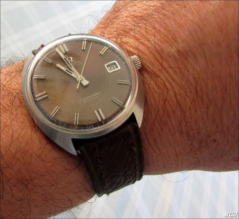 Votre montre du jour - Page 5 Omega_10