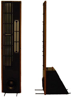 Eminent Technology LFT-8b Loudspeakers  Eminen10