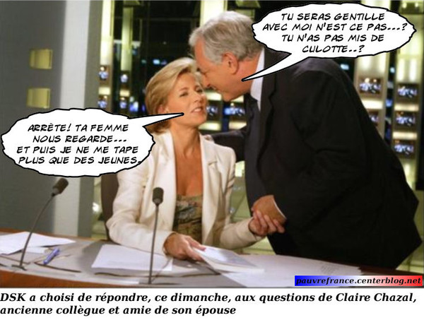 Des gens sur Paris ? Cc913010