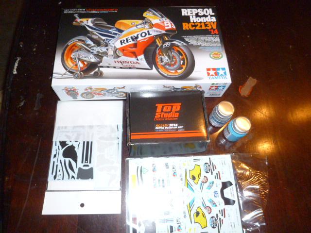 Honda RC213V P1030214
