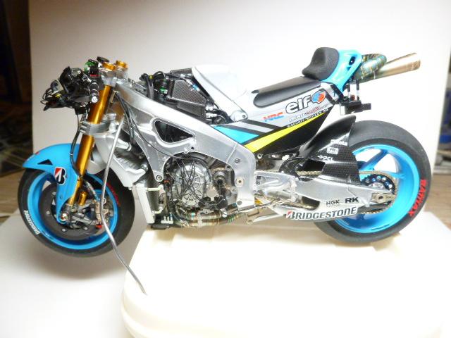 Honda RC213V P1030318