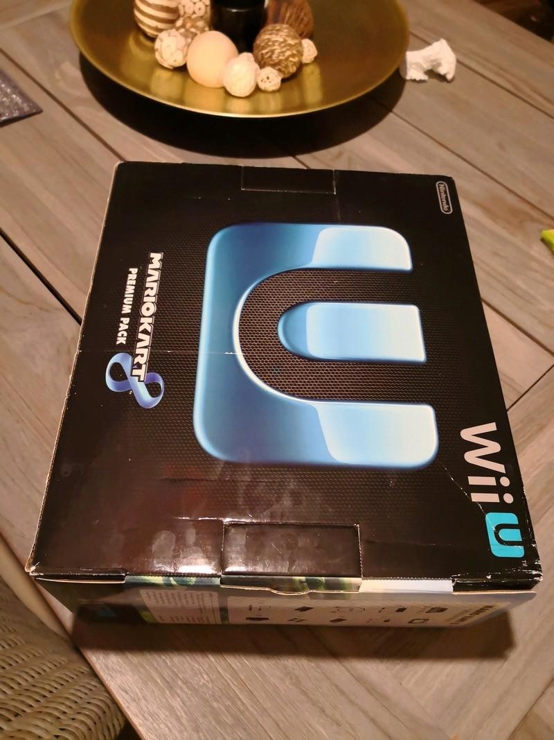 [VDS] Nintendo WiiU Pack MK8 32Go  Img_2017