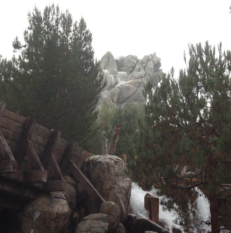 [Disneyland Resort] 17 au 19 octobre 2010 + l'Ouest américain - Page 2 Dsc09018