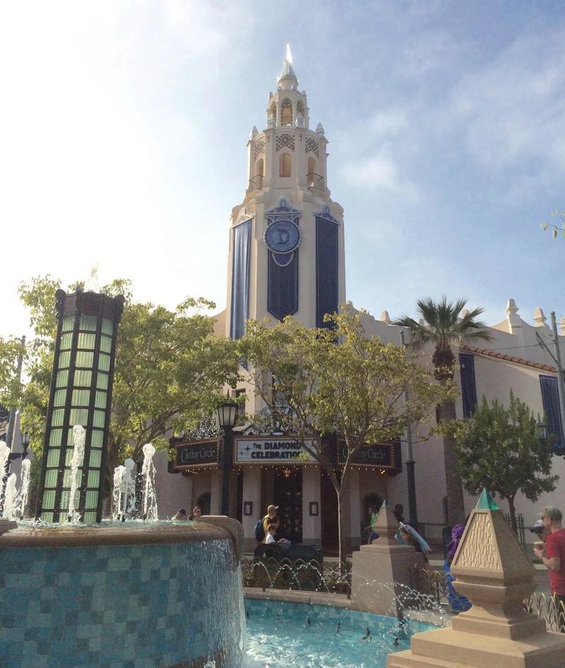 [Disneyland Resort] 17 au 19 octobre 2010 + l'Ouest américain - Page 2 Img_1213