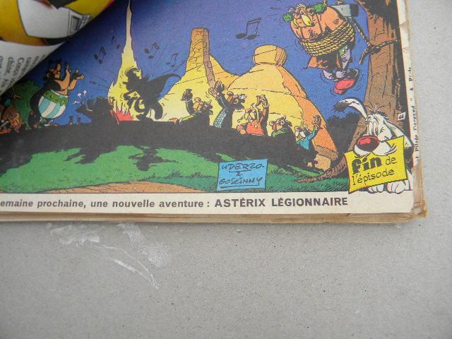 le pelerin magasine Dscn1911