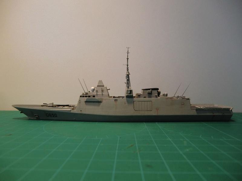 Navires français modernes au 1/700 111