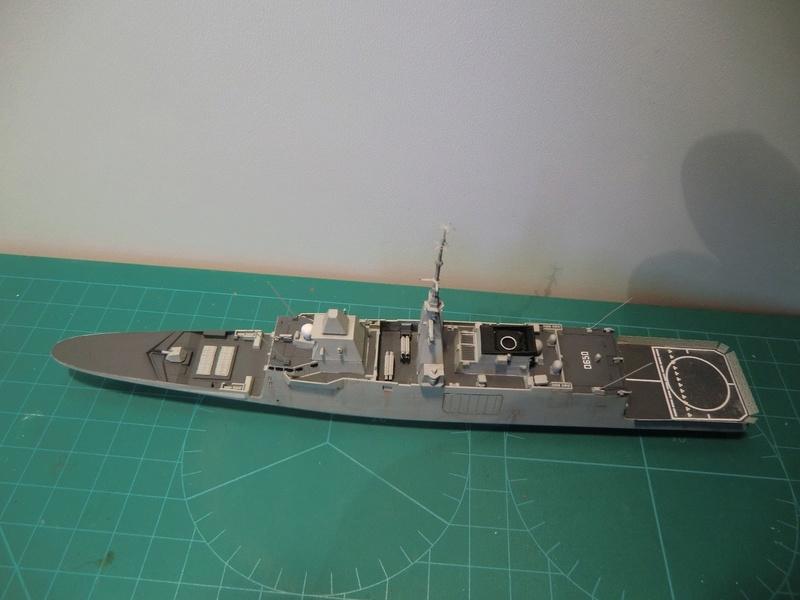 Navires français modernes au 1/700 212