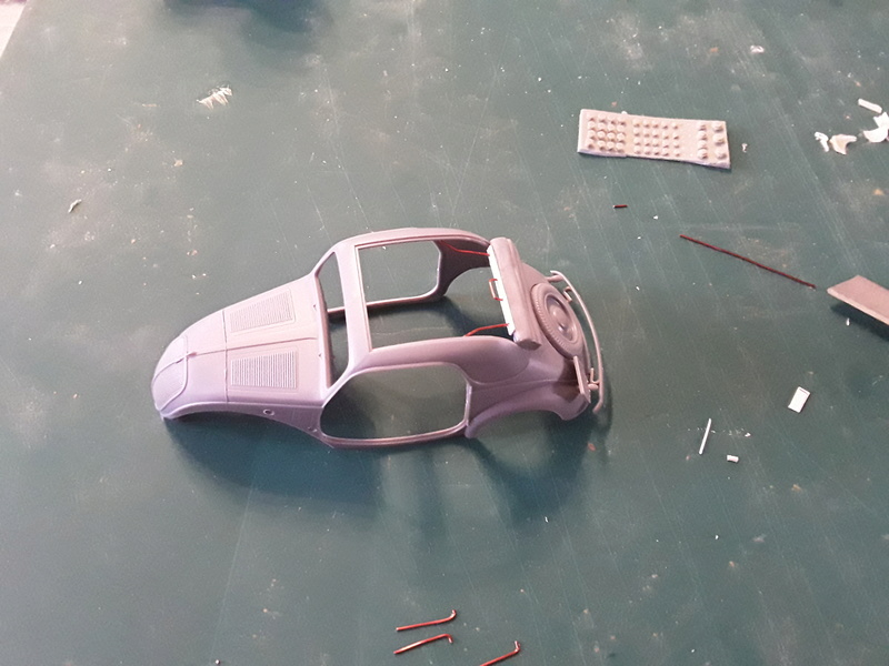 Simca 5  (Tamiya au 1/ 35) 20180119