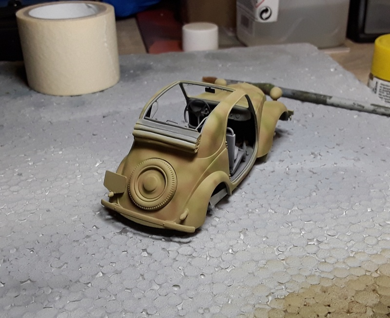 Simca 5  (Tamiya au 1/ 35) 20180132