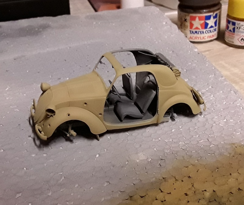 Simca 5  (Tamiya au 1/ 35) 20180136