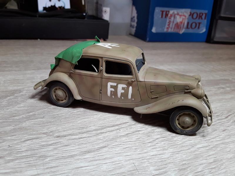 Traction version FFI (Tamiya au 1/35) 20180510