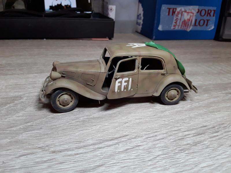 Traction version FFI (Tamiya au 1/35) 20180511