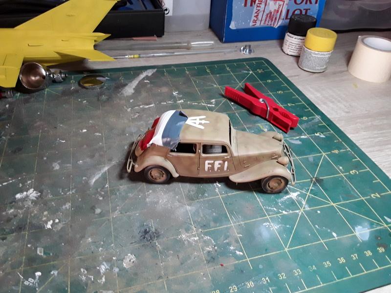 Traction version FFI (Tamiya au 1/35) 20180514