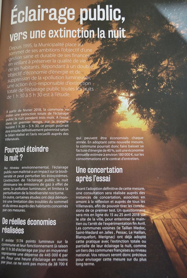 ANPCEN : luttons contre la pollution lumineuse - Page 3 24171910