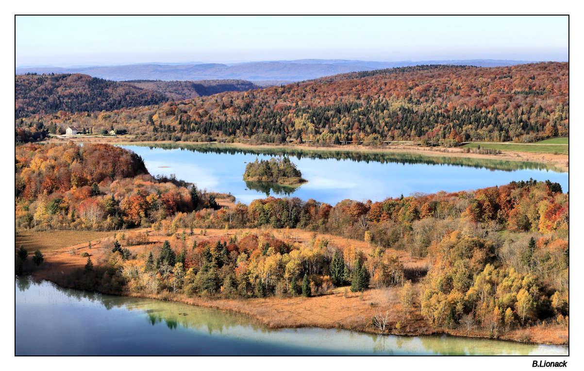 Le lac d'Ilay et du grand Maclu Ilayma11