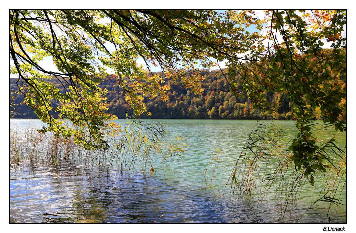 La lac du Val Lacval10