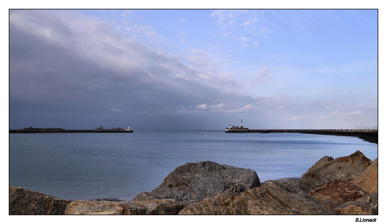 Petit séjour au Havre Port_e10