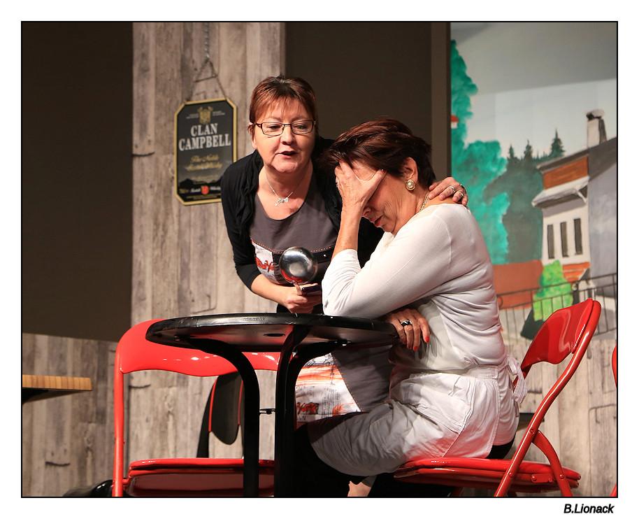 Théâtre à Morez Theatr11
