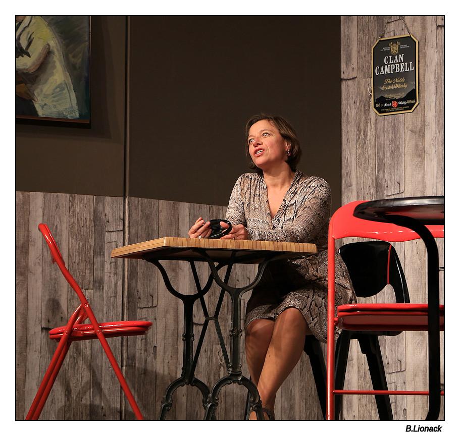 Théâtre à Morez Theatr15
