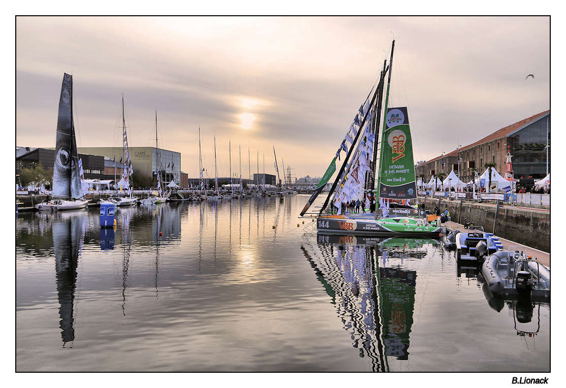 Petit séjour au Havre Transa10