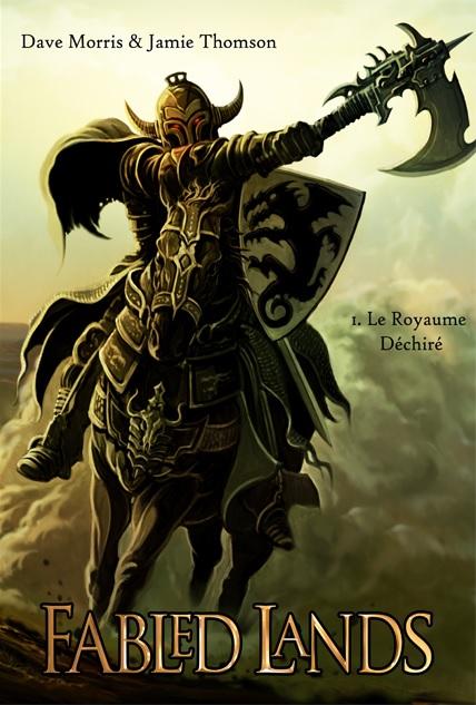 Le Royaume Déchiré Fl110