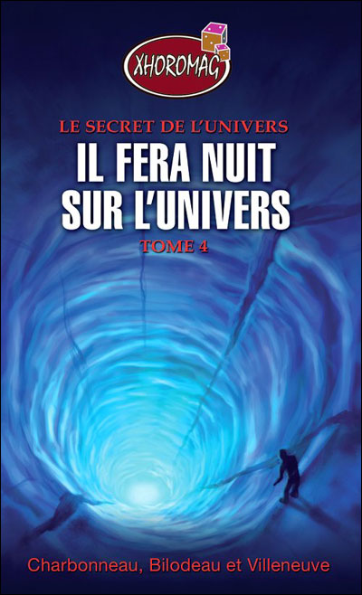 Le Secret de l'Univers. Il-fer10