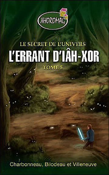 Le Secret de l'Univers. L-erra10