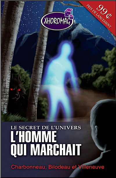 Le Secret de l'Univers. L-homm10