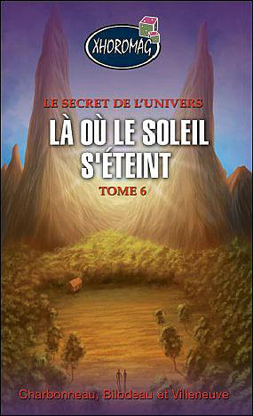 Le Secret de l'Univers. La-ou-10