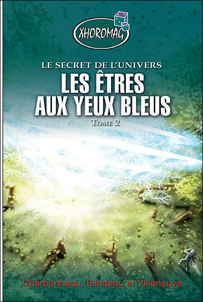 Le Secret de l'Univers. Les-et11