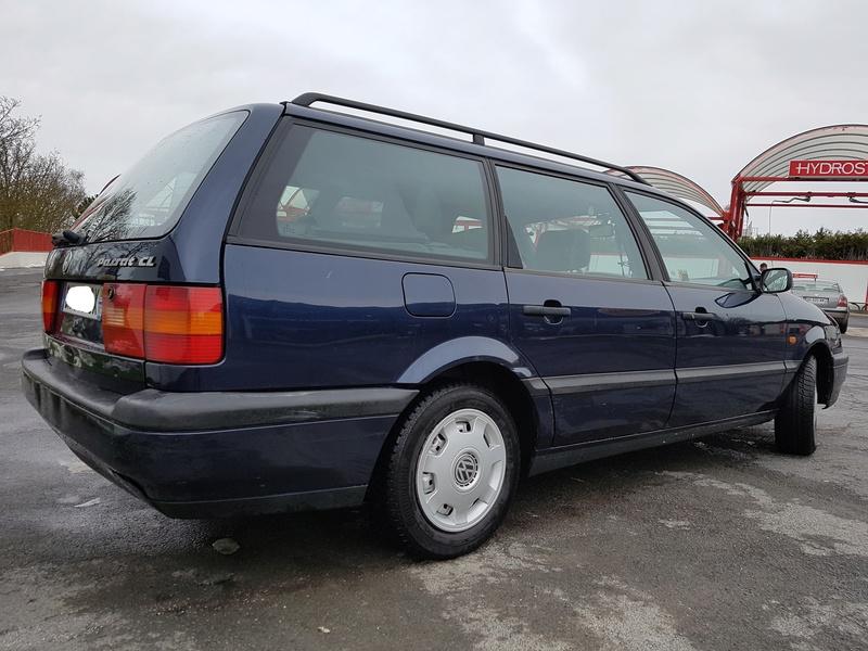 Passat Variant Facelift Inked215