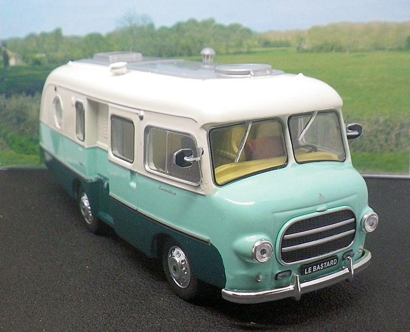 Camping-Car HY Le Bastard 1-avd10