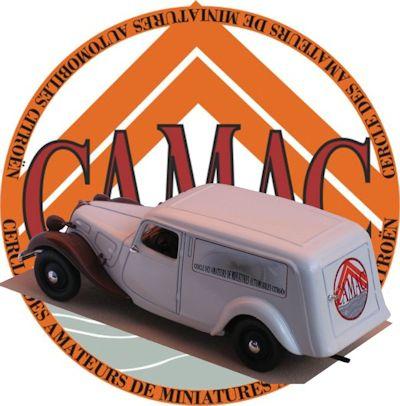La production globale CamaC 11blca10