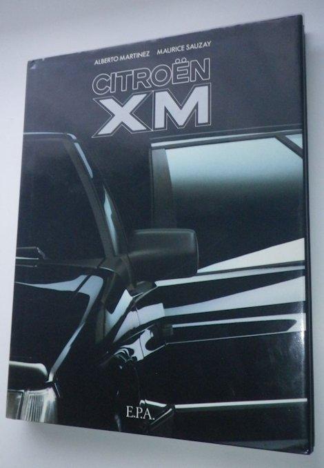 Livres sur la XM 25_xm10