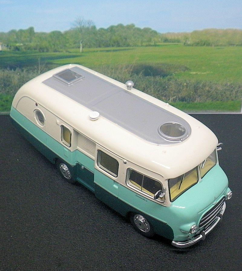 Camping-Car HY Le Bastard 5-dess10