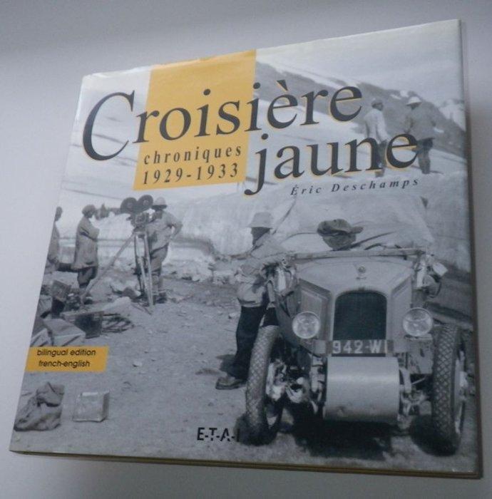 Livres sur les Croisières Citroën 8_croi10